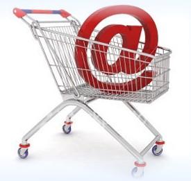Открытие интернет магазина: положительные стороны