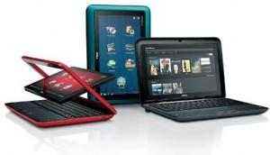 Ноутбук, нетбук или планшетный компьютер: что выбрать?