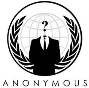 Добровольцы-хакеры Anonymous под ударом