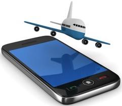 """Boeing планирует выпустить смартфон на базе """"Андроид"""""""