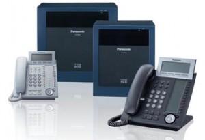 Мини АТС Panasonic – незаменимый атрибут бизнеса
