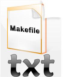 Сборка из исходных кодов - файл Makefile