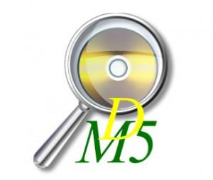 Хэш - контрольная сумма md5