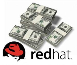 Red Hat выражает благодарность Open Source-сообществу