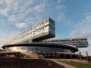 Центр НИОКР в Сколково открывает Microsoft