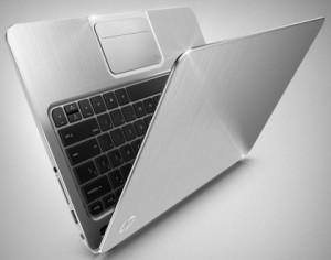 НР и Lenovo представили новые ультрабуки