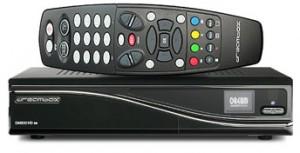 Преимущества ресивера Dreambox DM 800 se и кардшаринга