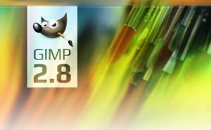 Вышла новая верся графического редактора GIMP 2.8