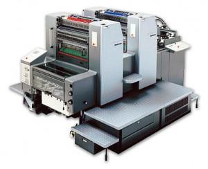 Печать: быстро, качественно и дешево