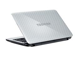 Satellite L750D от Toshiba