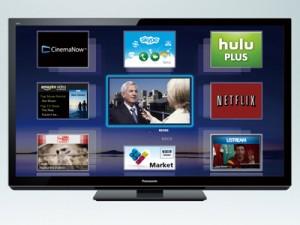 Образование альянса Smart TV