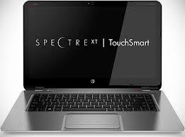 Новый Spectre XT TouchSmart от НР