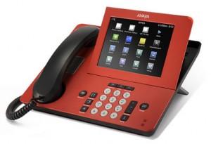 Приложения для IP-телефонов Avaya One-X Deskphone 9600