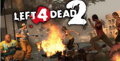 Left 4 Dead 2 на Linux