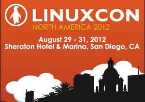Интересные факты с конференции LinuxCon 2012