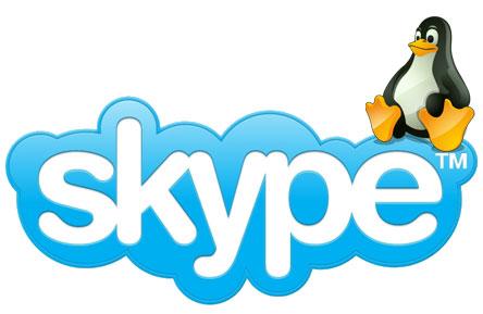 Skype для Linux обзавелся темной темой оформления и видеозвонками