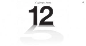iPhone 5 – ожидания и реальности