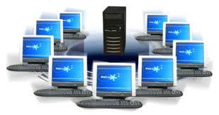 Компьютер - неотъемлемая часть функционирования компаний