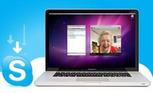 Для пользователей Mac OS X готовится новая версия Skype