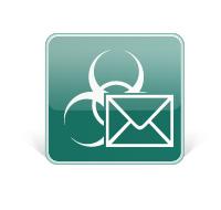 Kaspersky Security для защиты почтовых серверов на базе Linux