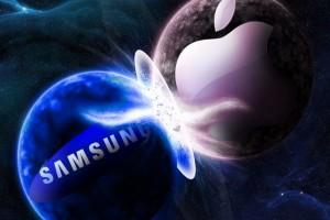 Samsung собирается подавать в суд на iPhone 5