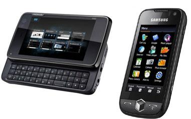 Многофункциональные телефоны или коммуникаторы?