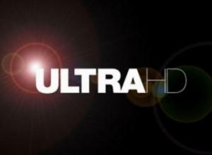 Экраны Ultra High Definition