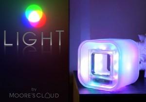 Linux-светильник от MooresCloud