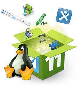 Smart Notebook с поддержкой ОС Linux