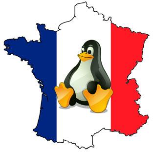 Госорганы Франции переходят на Linux и другое СПО