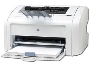 На Windows RT не будут работать многие принтеры HP и Dell