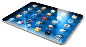 Обновленный iPad 3 оснастят IGZO-дисплеем