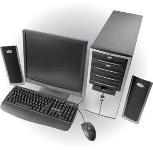 Обслуживание компьютеров снижает вероятность поломки