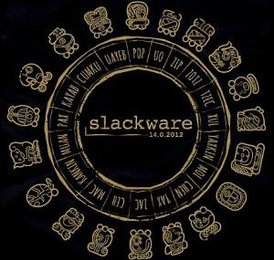 Вышла новая версия Linux-дистрибутива Slackware 14