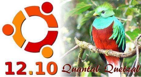 Вышел новый дистрибутив Ubuntu Linux 12.10