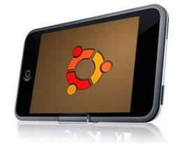 На планшете Google Nexus 7 была установлена ОС Ubuntu