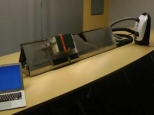 Google «скрестил» сканер с пылесосом
