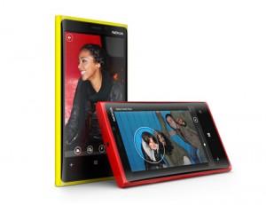 Nokia улучшила технологию передачи данных