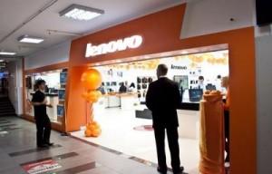 На российском рынке появились смартфоны фирмы Lenovo