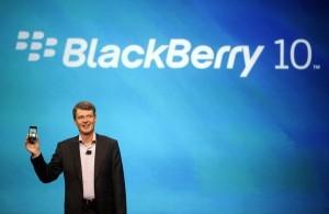 Программное обеспечение для смартфонов BlackBerry 10
