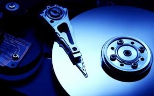 Какие методы гарантируют абсолютное уничтожение информации с HDD?