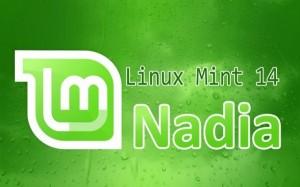 Состоялся релиз Linux Mint 14 с кодовым названием Nadia