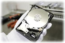 Восстановление файлов и ремонт флеш-карт при их повреждении