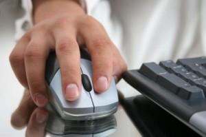 Как найти себе работу с помощью Интернета?