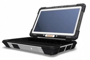 нетбук от фирмы Handheld - Algiz XRW