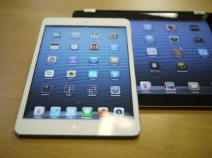 Появление Планшета iPad 4