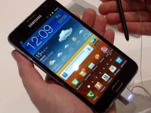Знакомьтесь, Galaxy Note