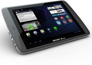 Новые планшеты от Archos