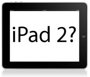 """Знакомимся с """"яблочным"""" iPad 2"""