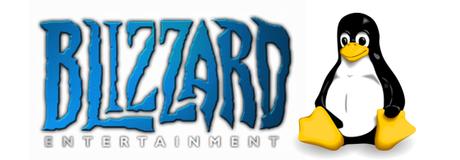 Blizzard собирается перенести некоторые свои игры на Linux